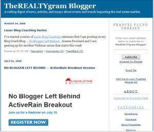 Therealtygramblogger